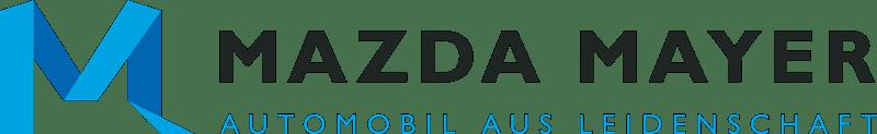 Sponsorlogo Mazda Mayer